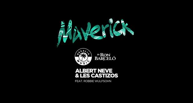 Photo of Maverick by Desalia Music