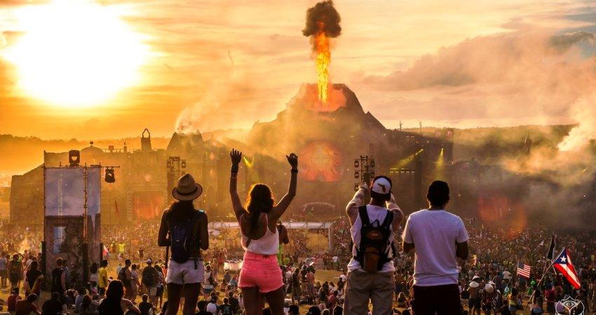 Photo of TomorrowWorld: 30-40M$ es la barrera para celebrarse