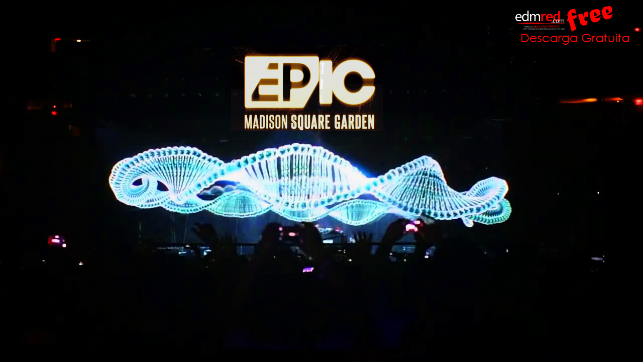 Photo of Eric Prydz – EPIC 3.0 (Live Madison Square Garden)