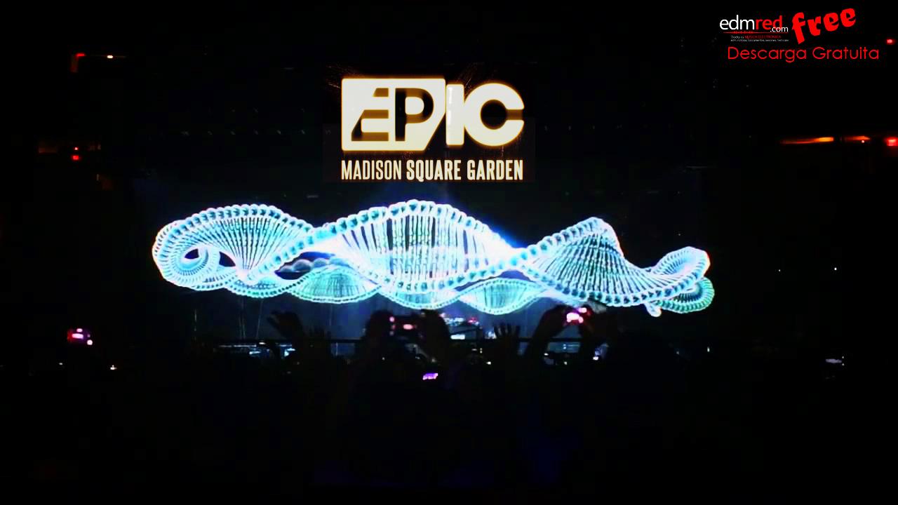 Eric Prydz Epic   Tour California