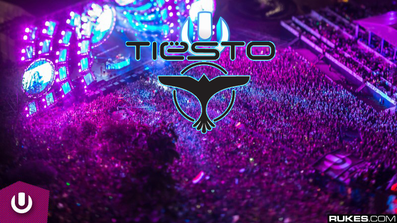 Photo of Tiësto Ultra Music Festival 2015 [Free Download]
