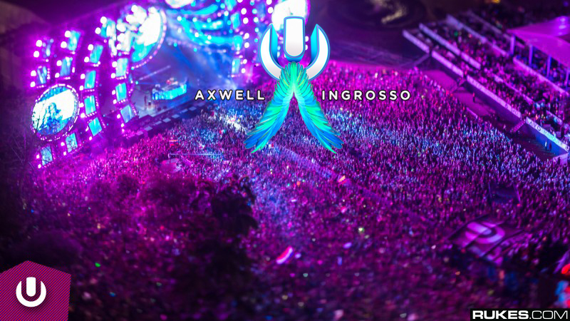 Photo of Set de Axwell /\ Ingrosso Ultra 2015 [Free Download]