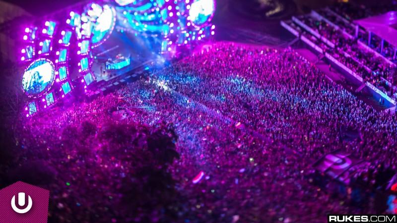 Photo of Así se construye el Mainstage de Ultra Music Festival