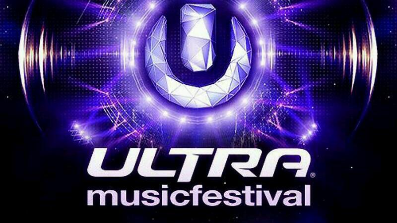 Photo of Sigue el Ultra Music Festival en directo