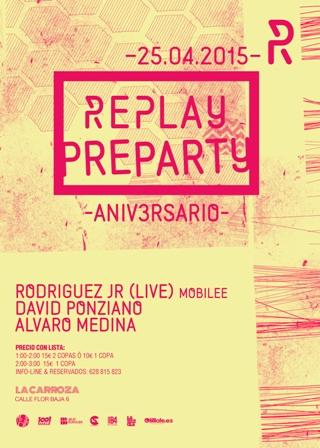 Replay-10-15-Aniversario-Preparty-Flyer-Lineup-v4 REPLAY cumple 3 años