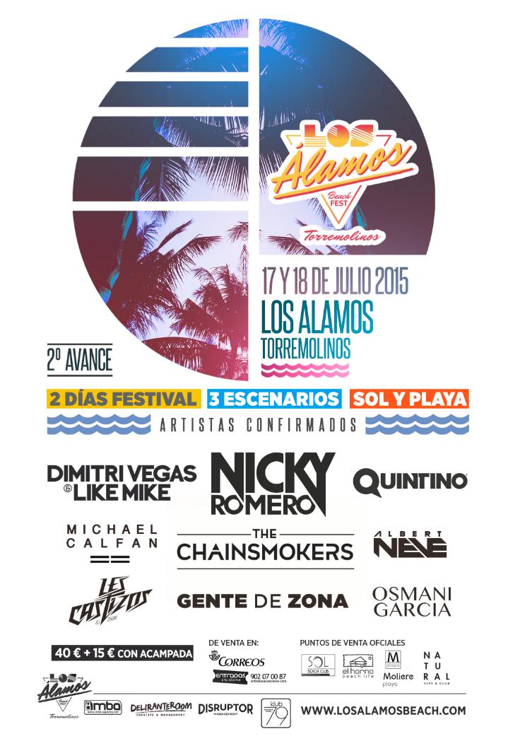 losalamos_2oav Nicky Romero y Quintino en Los Alamos Beach Festival