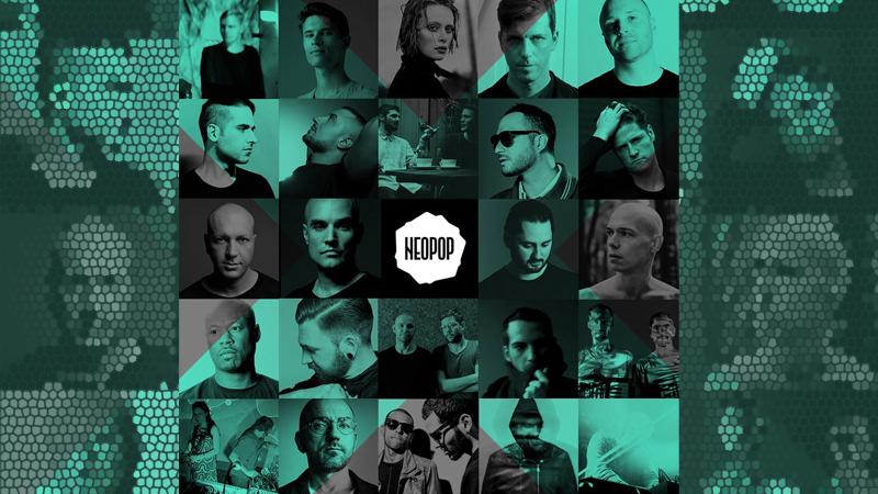 Photo of Neopop, festival de música electrónica en Portugal