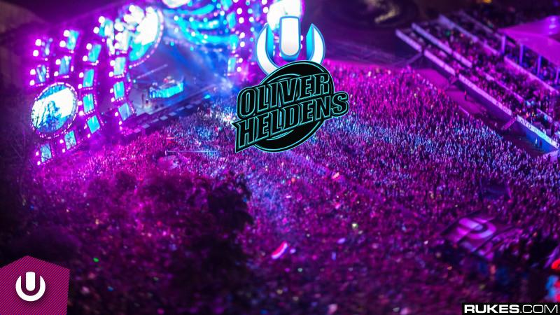 Photo of Oliver Heldens Ultra 2015 [vídeo]