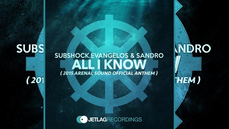 Photo of 'All i Know' será el himno de Arenal Sound