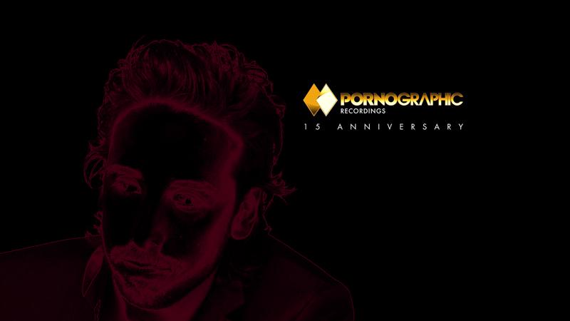Photo of PORNOGRAPHIC RECORDINGS 15 ANIVERSARIO