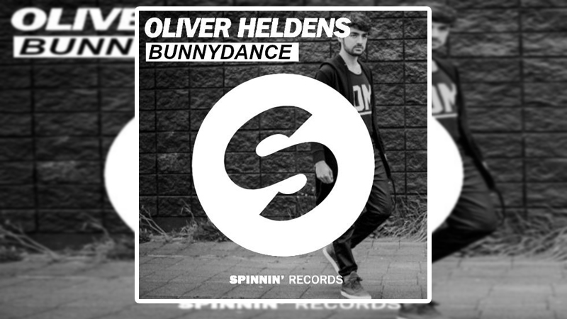 Photo of Oliver Heldens – Bunnydance
