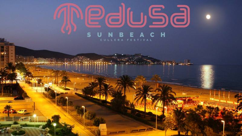 Photo of Medusa Sunbeach Festival confirma 35 nuevos artistas