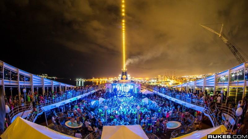 Photo of Holy Ship! Aftermovie, fiestón en un crucero