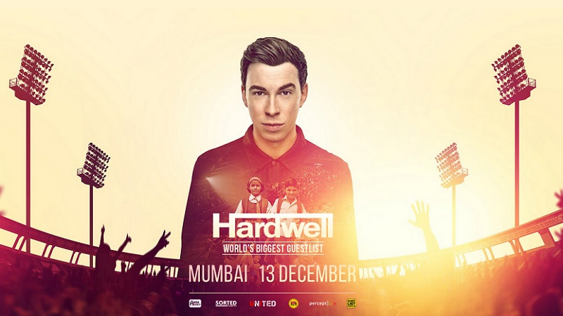 Photo of Aftermovie de Hardwell The World's Biggest Guest List