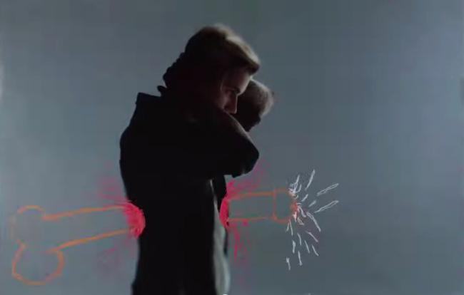 justin-bieber1 Justin Bieber, atravesado por un pene gigante