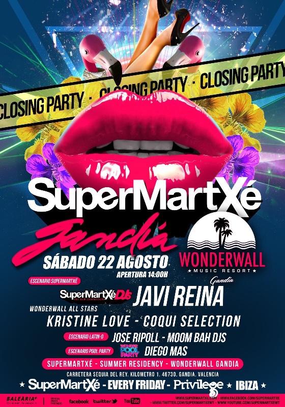IMG_7994 Javi Reina, JP Candela y DJ Nano en Wonderwall Music Resort