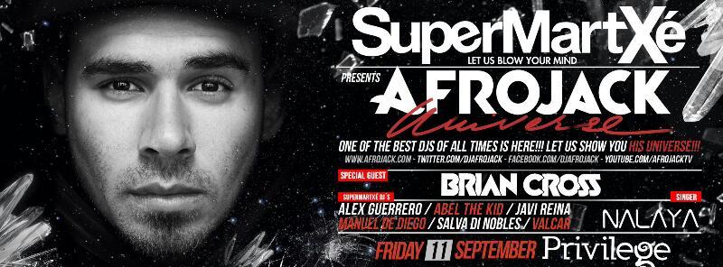 Afrojack-Ibiza-supermartxe-edmred Afrojack en Ibiza con SuperMartXé