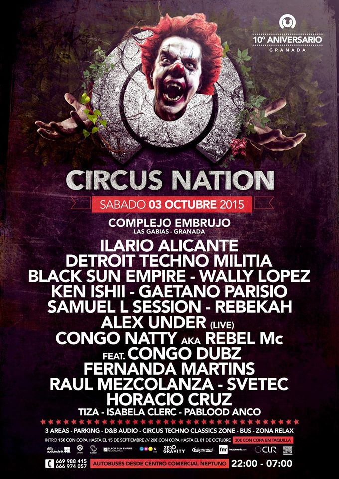 wpid-wp-1442179179946 Circus Nation, la fiesta electronica por excelencia de Granada cumple 10 años