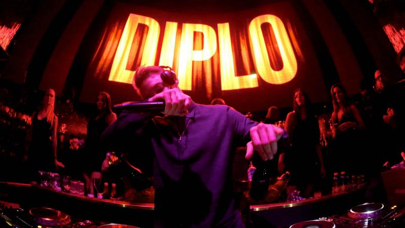 Photo of Diplo en Barcelona por partida doble