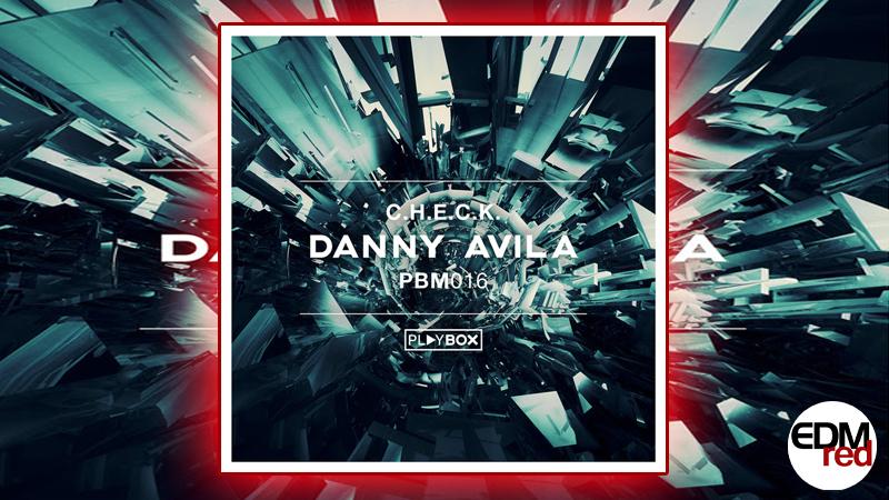 Photo of Danny Avila – C.H.E.C.K.