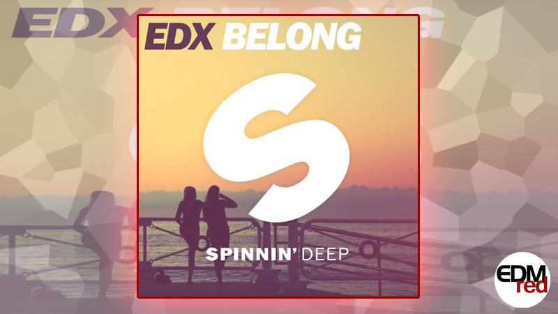 Photo of EDX – Belong