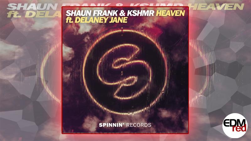 Photo of Shaun Frank & KSHMR – Heaven ft. Delaney Jane