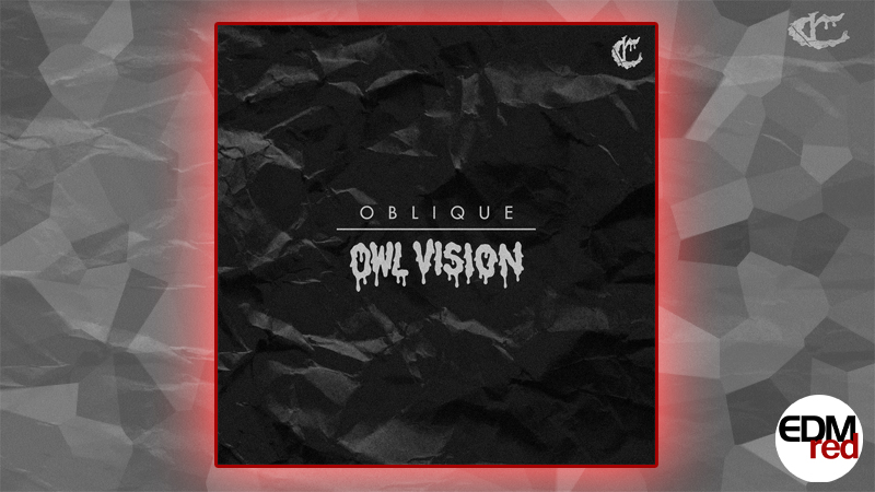 Photo of Owl Vision – Oblique EP