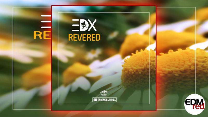 Photo of EDX – Revered