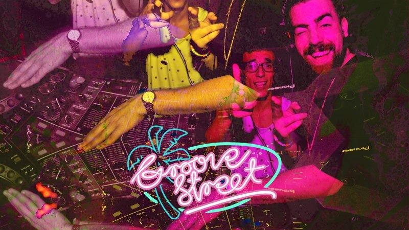 Photo of Groove Street con Beauty Brain en Sevilla