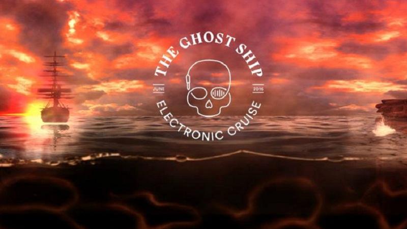 Photo of The Ghost Ship, un festival por el Mediterraneo