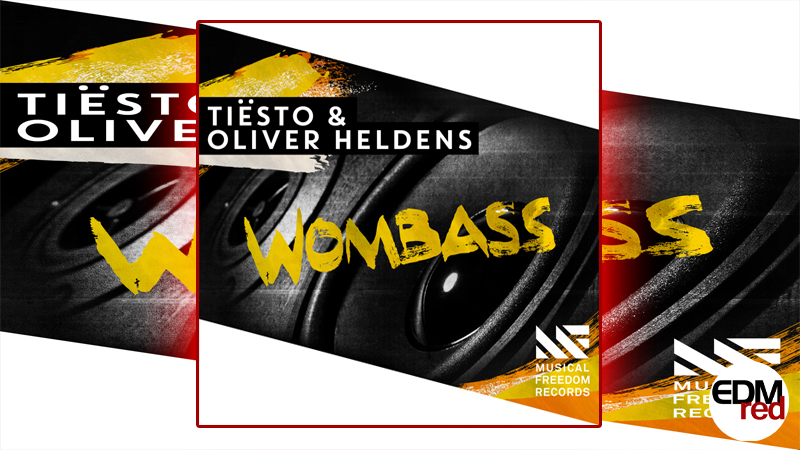Photo of Tiësto & Oliver Heldens – Wombass