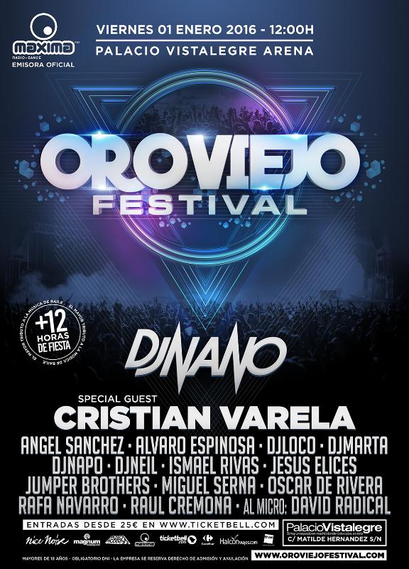 cartel-final-oro-viejo-EDMred Cristian Varela en Oro Viejo Festival