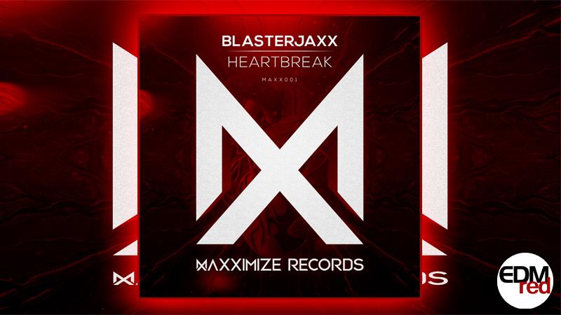 Photo of Blasterjaxx presents 'Heartbreak'