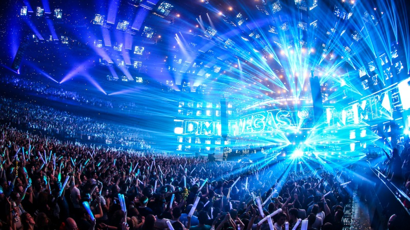 Bringing-The-Madness-3.0-EDMred-5 Dimitri Vegas & Like Mike, 3 Sold Out de Bringing The Madness 3.0