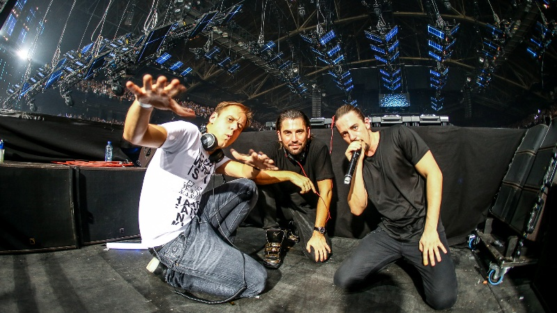 Bringing-The-Madness-3.0-EDMred-armin-van-b Dimitri Vegas & Like Mike, 3 Sold Out de Bringing The Madness 3.0