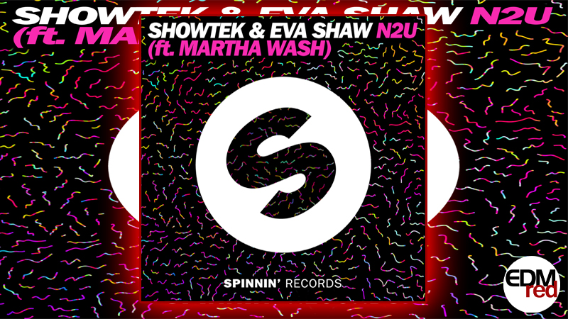 Photo of Showtek & Eva Shaw – N2U (ft. Marsha Wash)
