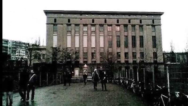 Berlín da un paso más en la protección al Techno