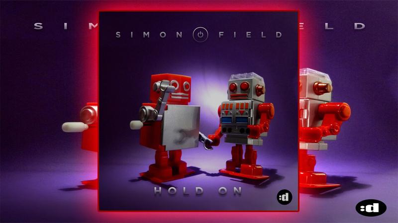 Photo of Simon Field – Hold On