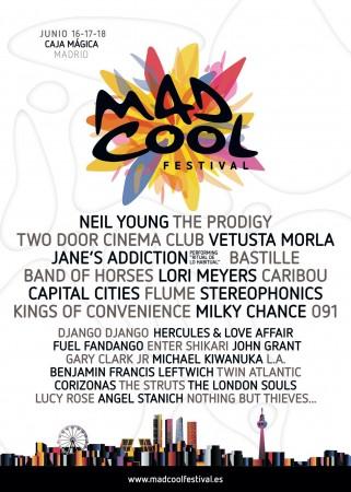 12604665_939710492786477_9106878582162895421_o-321x450 Flume y The Prodigy llegan a Madrid en junio