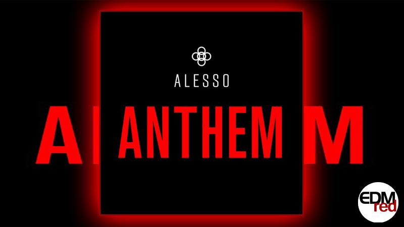Photo of Alesso – ANTHEM