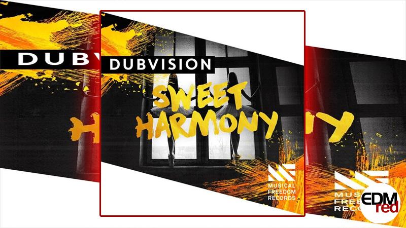 Photo of DubVision – Sweet Harmony