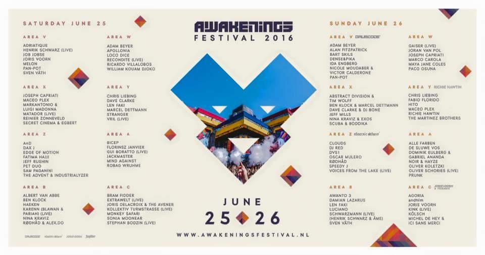 FB_IMG_1453464254965 Awakenings Festival presenta un cartel de locura