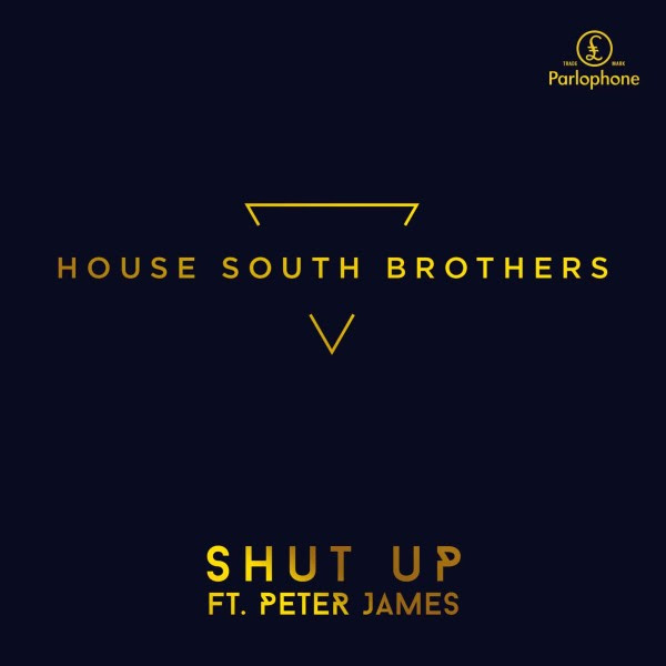 House-South-Brother-shut-up-EDMred House South Brothers - Shut Up (ft. Peter James)