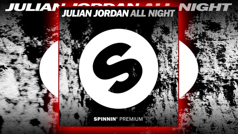 Photo of Julian Jordan – All Night [Descarga Gratuita]