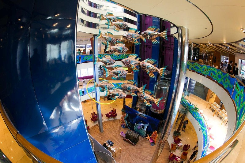 School-of-steampunk-fish-shipsomnia-EDMred Shipsomnia, una experiencia Tomorrowland en el mar