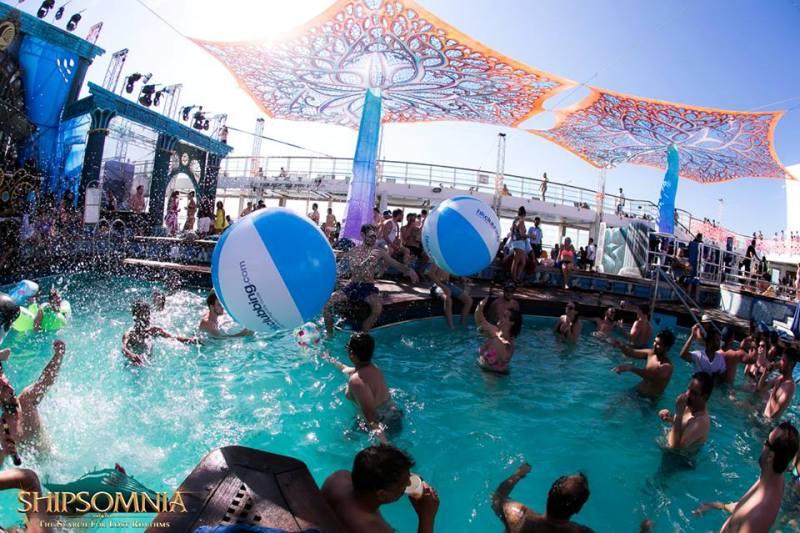 Shipsomnia-EDMred-12 Shipsomnia, una experiencia Tomorrowland en el mar