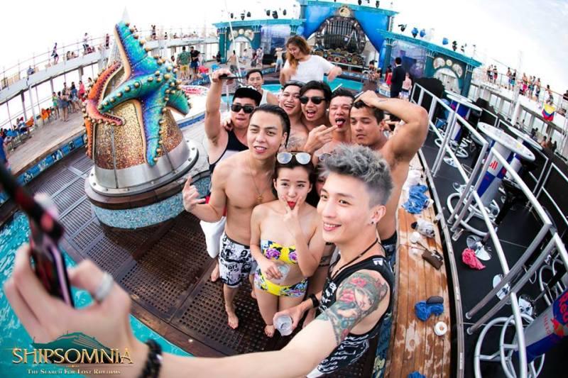 Shipsomnia-EDMred-4 Shipsomnia, una experiencia Tomorrowland en el mar