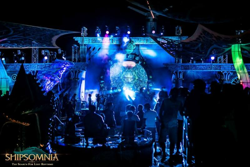 Shipsomnia-EDMred-5 Shipsomnia, una experiencia Tomorrowland en el mar