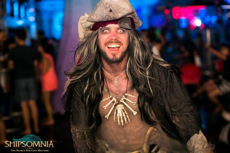 Shipsomnia-EDMred-6 Shipsomnia, una experiencia Tomorrowland en el mar