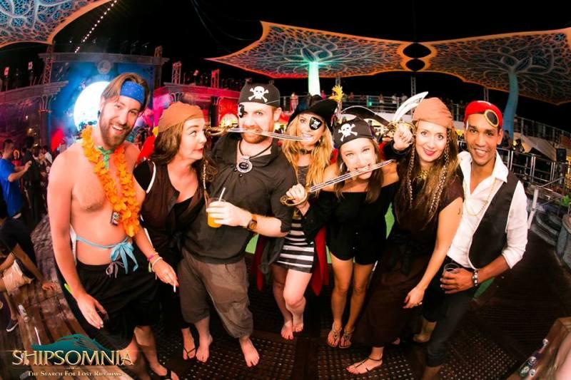 Shipsomnia-EDMred-9 Shipsomnia, una experiencia Tomorrowland en el mar